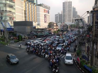 photo of Bangkok 1